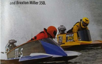 Braxton In Propeller Magazine